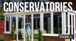 LR Nash Conservatories Anglesey