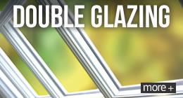LR Nash Double Glazing