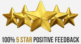 LR Nash Windows Anglesey 100% 5 Star Feedback