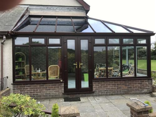 Anglesey conservatories