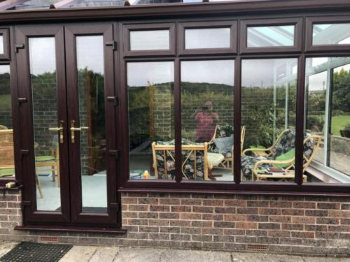Conservatories anglesey