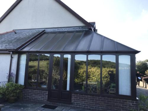 Replacement windows anglesey