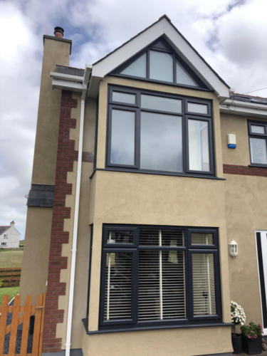 best bespoke replacement windows anglesey