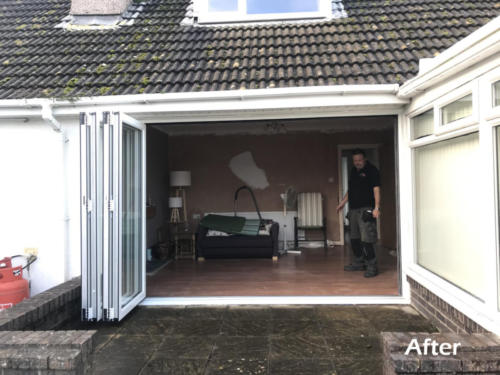 bi-fold doors anglesey after2