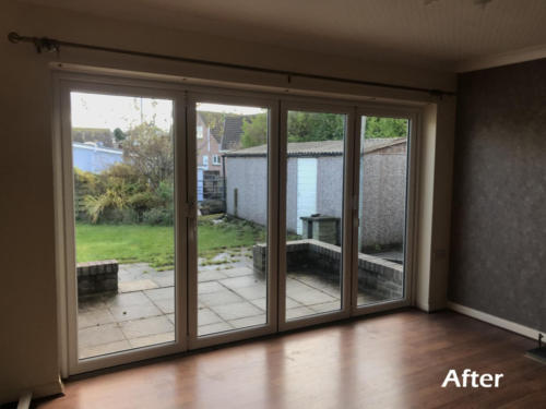 bi-fold doors anglesey after4