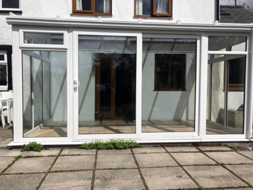 free replacement conservatories quotes anglesey