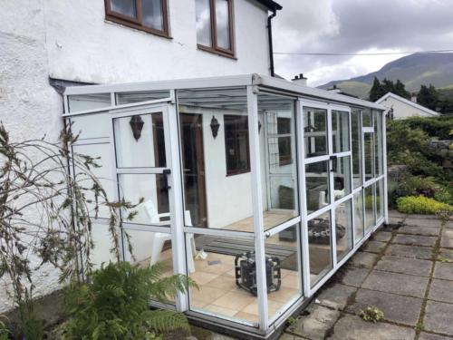 quality fitted conservatories anglesey