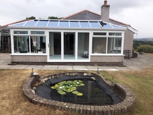 quality replacement conservatories anglesey