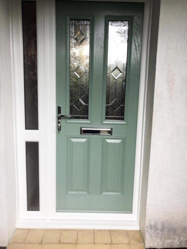 replacement doors anglesey